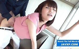 Beautiful Asian Housewife