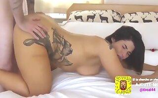 Hotfitcouple10 - X Tattooed Maroc Beurette Fuck Sickly French Alms-man