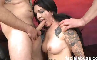 Kitty Cyberstar Gets Fucked Good Young Stepson - Big ass
