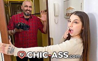 OMG: I cheat on my wife: ROMA AMOR - CHIC-ASS.com