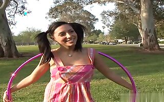 Lela Star is a cute, teen girl that has an older boyfriend