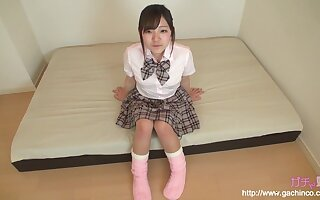 School Girl Chubby Amateur