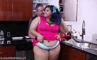 Dicking for Dishes - Ashley Main ingredient